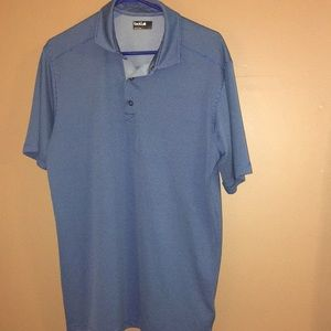 Bolle Men's Golf Shirt